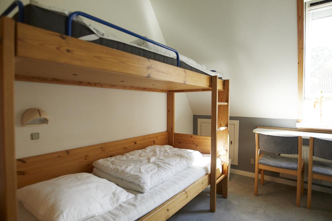 4 værelse danhostel8714 1