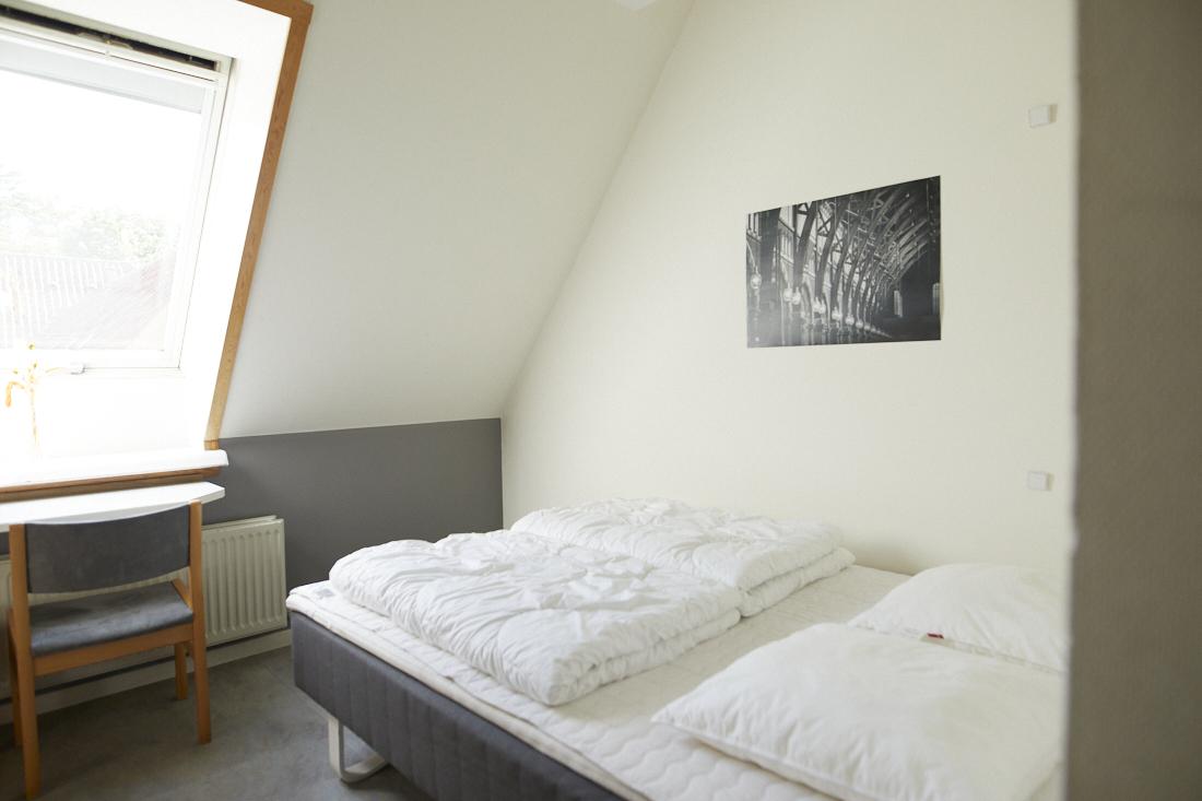 4 værelse danhostel8715 1